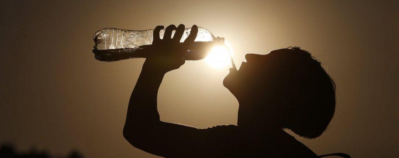 У Канаді жахлива спека забрала життя понад трьох десятків осіб