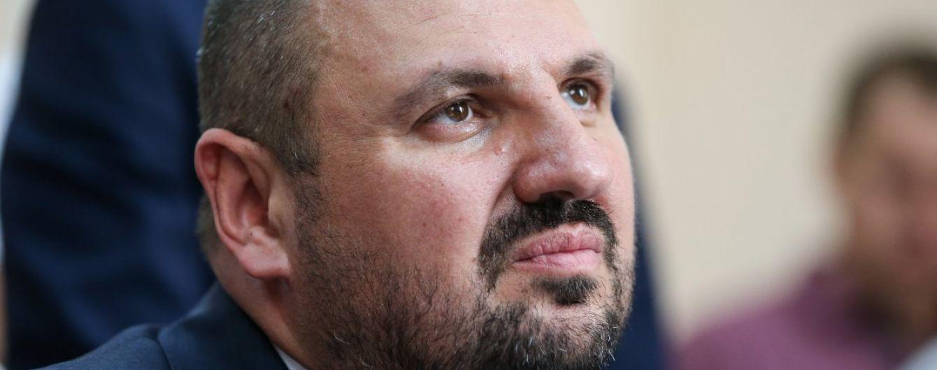 """Розенблат програв апеляцію щодо арешту свого майна через """"бурштинову справу"""""""