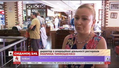 Як харчуються та що п'ють українці у спеку