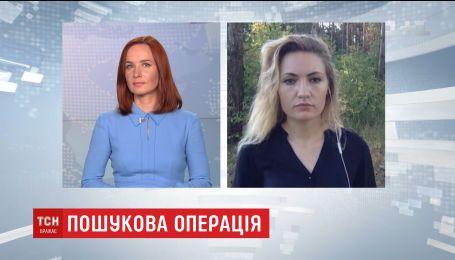 На Рівненщині знайшлися свідки, які бачили 68-річну жінку, що загубилася у лісі