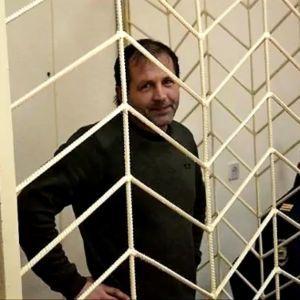 Політв'язня Балуха етапували з Сімферопольського СІЗО