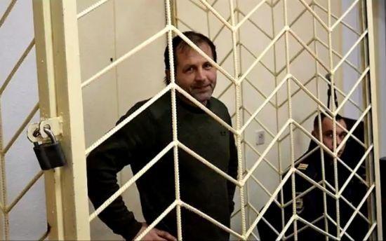 Український політв'язень Балух сподівається на обмін - адвокат