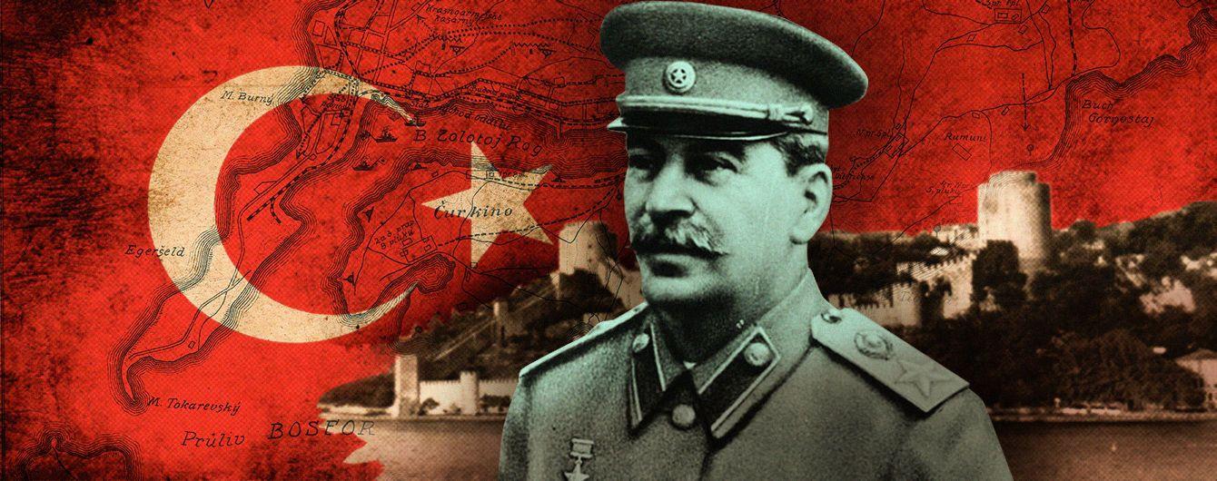 Дорогой Сталина. Как Вождь Народов переиграл сам себя