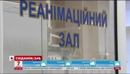В Україні зафіксували черговий випадок правця у дитини