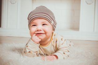 Гамлет та Прінцеса: названі найбільш незвичні імена, які давали немовлятам цьогоріч