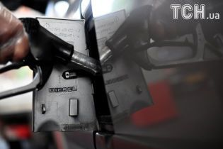 """Скандальне """"Трейд Коммодіті"""" засвітилося у тендері на пальне для поліції на 380 млн грн"""