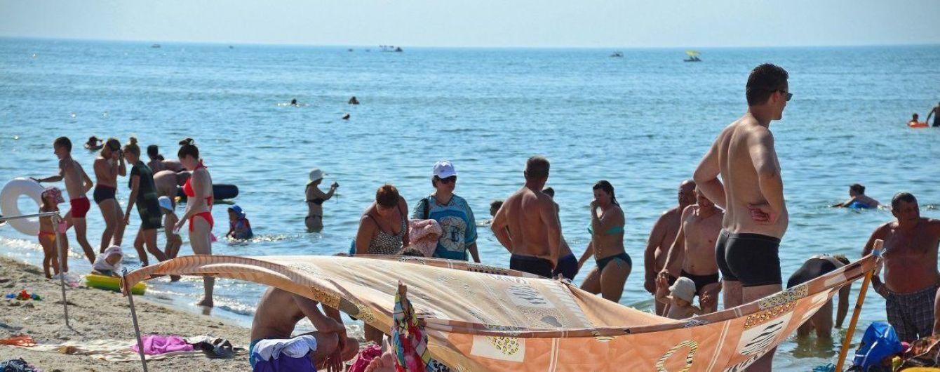 Частину України заливатиме дощами, а в іншій – буде спека. Прогноз погоди на 15-19 червня