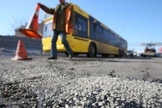 В Харькове коммунальщиков разоблачили в системном воровстве на ремонте дорог