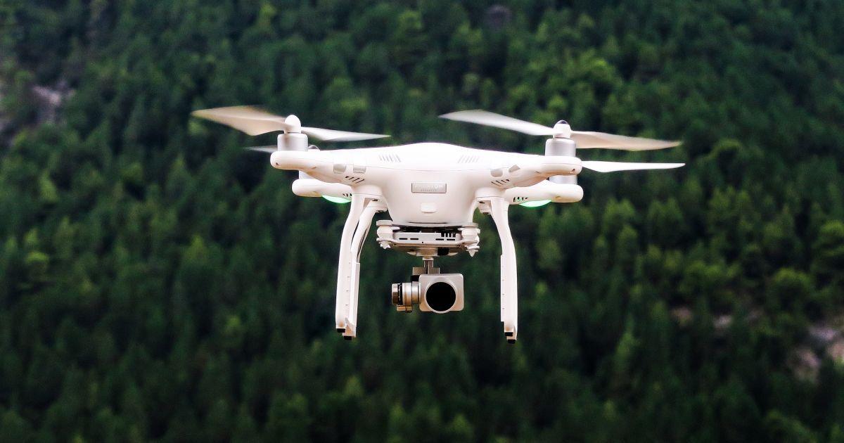 Не только для разведки позиций ВСУ: оккупанты запустили пять дронов в зоне АТО