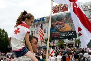 В Грузию не пустили двух российских журналистов