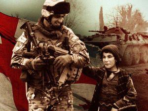 Почему грузины не ненавидят россиян