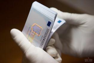 Майже півтори тисячі кримчан отримали ID-картки