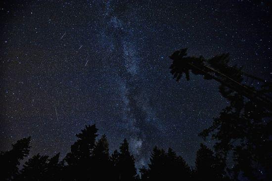 Метеорит вагою 1500 тонн вибухнув над Землею: вчені знайшли осколки