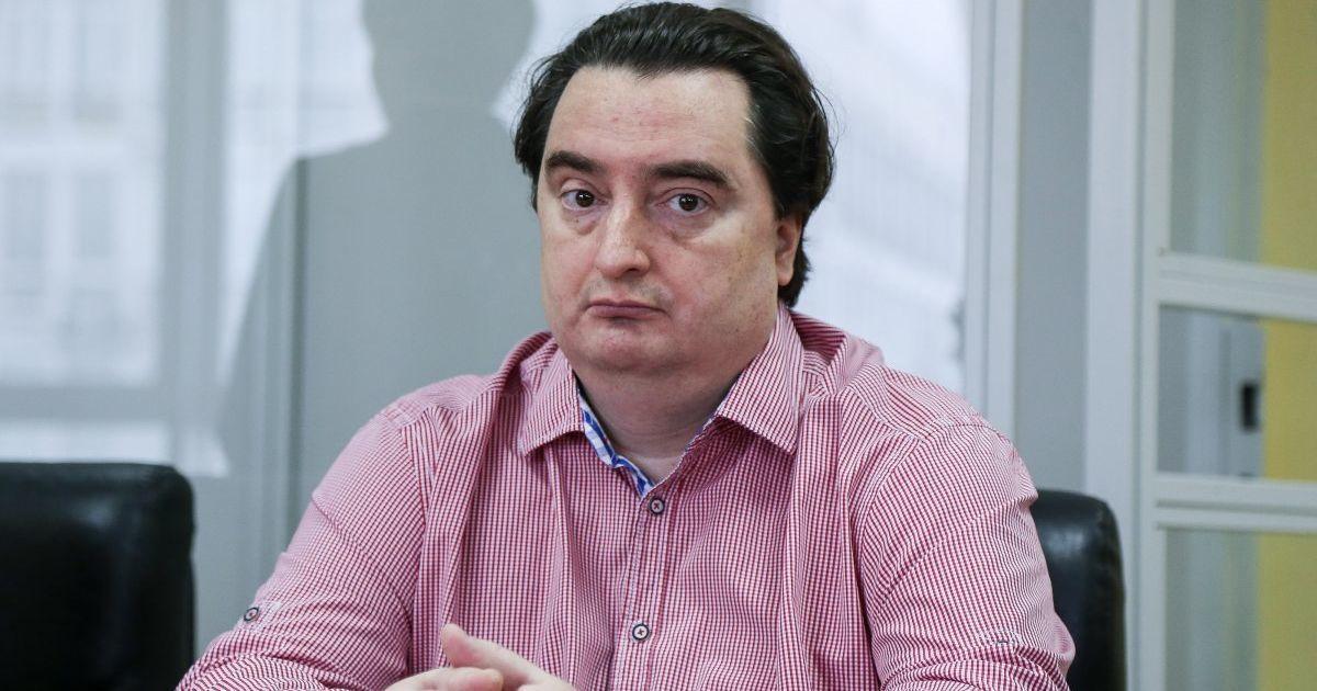 Гужва заявил, что суд принял решение о его задержании и опасается экстрадиции