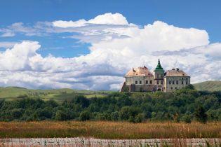 10 українських замків, біля яких обов'язково треба зробити селфі