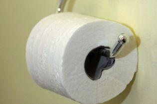 В Днепре произошел пожар на заводе по изготовлению туалетной бумаги