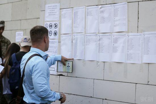 У Міносвіти повідомили, на які спеціальності встановили мінімальний прохідний бал