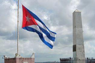 Трамп подовжив ембарго США для Куби