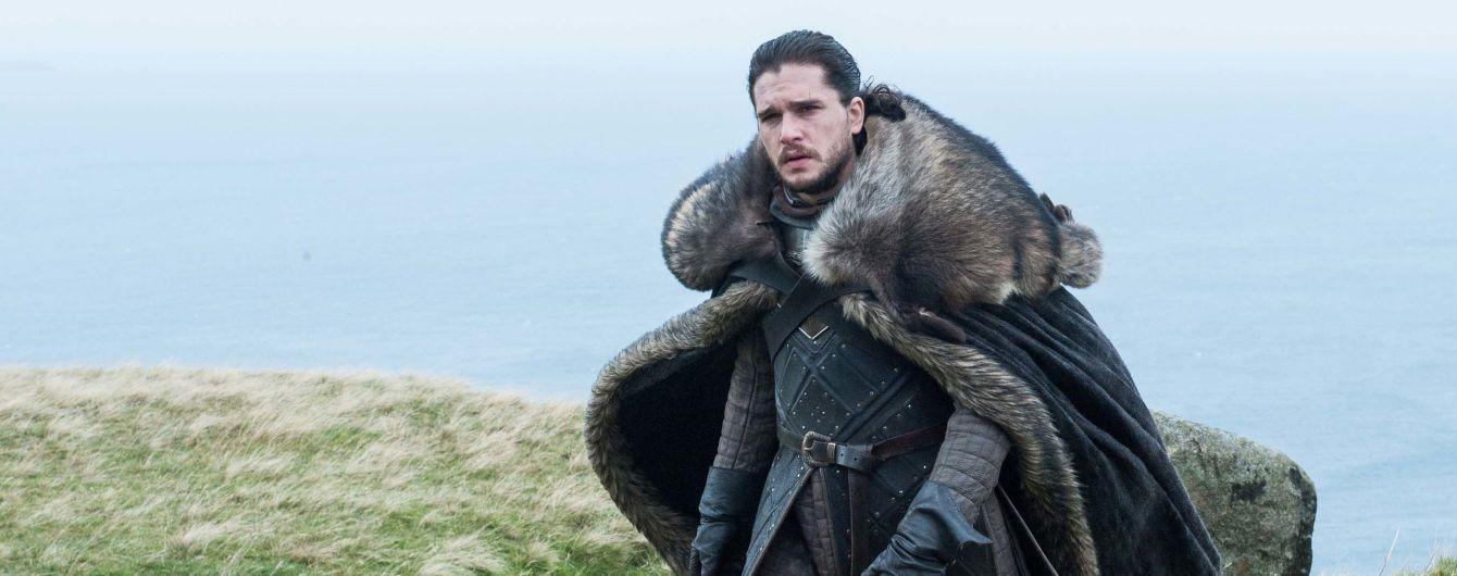 """Офіційний тизер """"Гри престолів"""" розповів, коли з'явиться перша серія останнього сезону саги"""