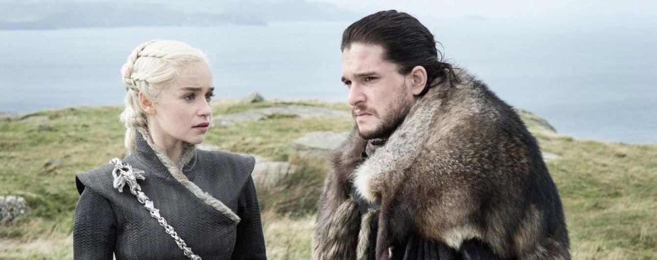 """У Мережі з'явилося перше офіційне фото та подробиці сюжету нового сезону """"Гри престолів"""""""