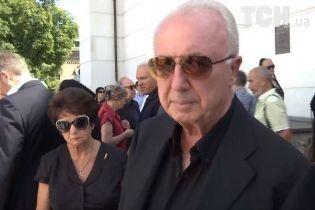 """Фуксман подтвердил, что является отцом дочери Бережной: """"Носит мою фамилию с рождения"""""""