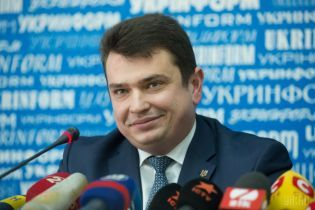 Сытник считает, что ГПУ хочет дискредитировать инициативы НАБУ заявлениями о незаконном прослушивании