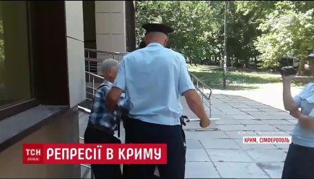 В Крыму власть оккупантов устроила репрессии мусульман
