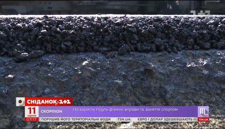 В Україні через аномальну спеку встановили обмеження для вантажівок