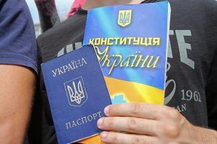 Кулеба заявил о необходимости двойного гражданства в Украине