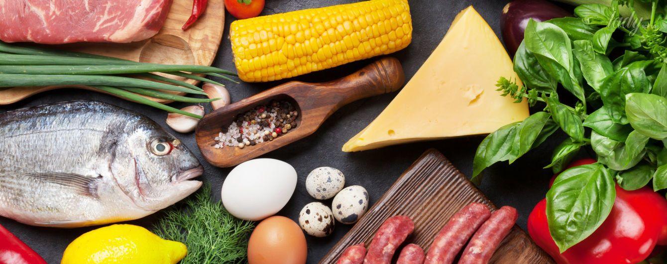 Раздельное питание: разделяй и худей похудение tch. Ua.
