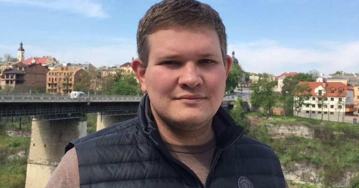 """Директор """"Киевблагоустройства"""" решил уволиться"""