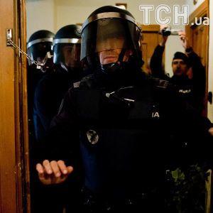 В Іспанії дідусів-розбійників заарештували за пограбування двох банків