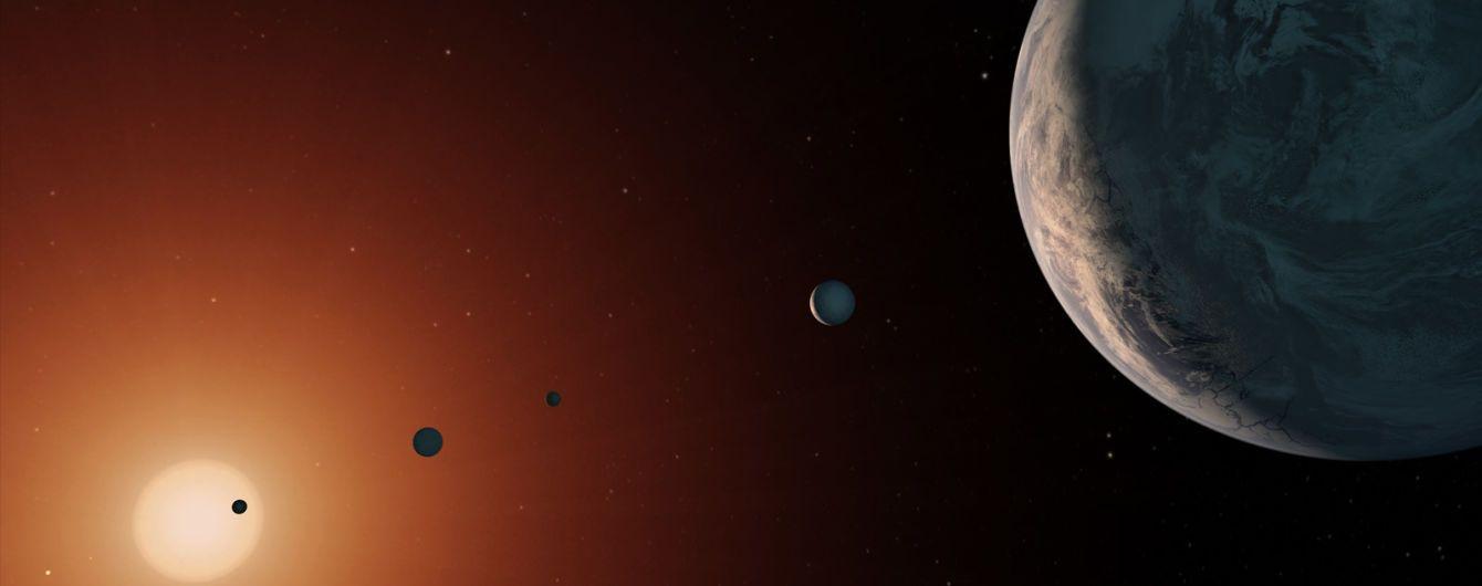"""Гігантська планета-""""монстр"""" може спростувати теорії астрономів щодо формування небесних тіл"""