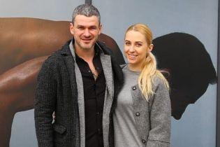 Тоня Матвієнко показала підрослу донечку від Мірзояна