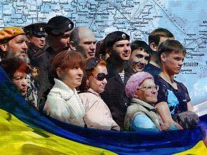 Кримчани і Україна: ностальгія і деоккупация