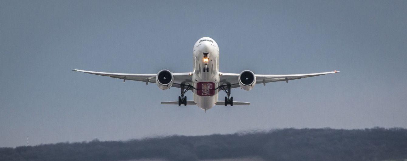 После более чем 17 часов полета  в Нью-Йорк прибыл самый длинный пассажирский авиарейс в мире