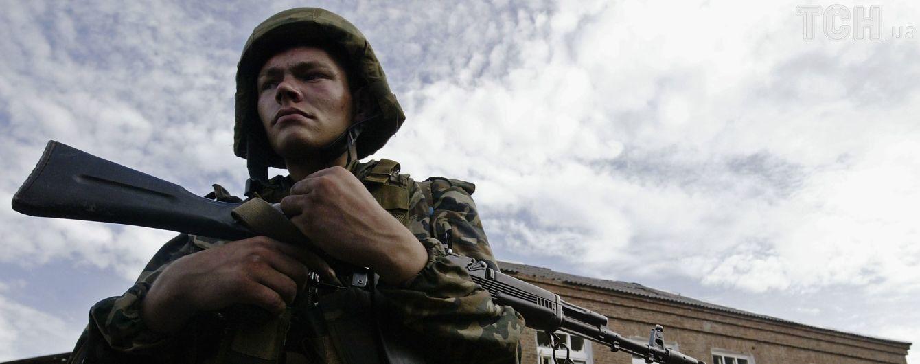 Стали відомі деталі розстрілу військових на полігоні у Росії