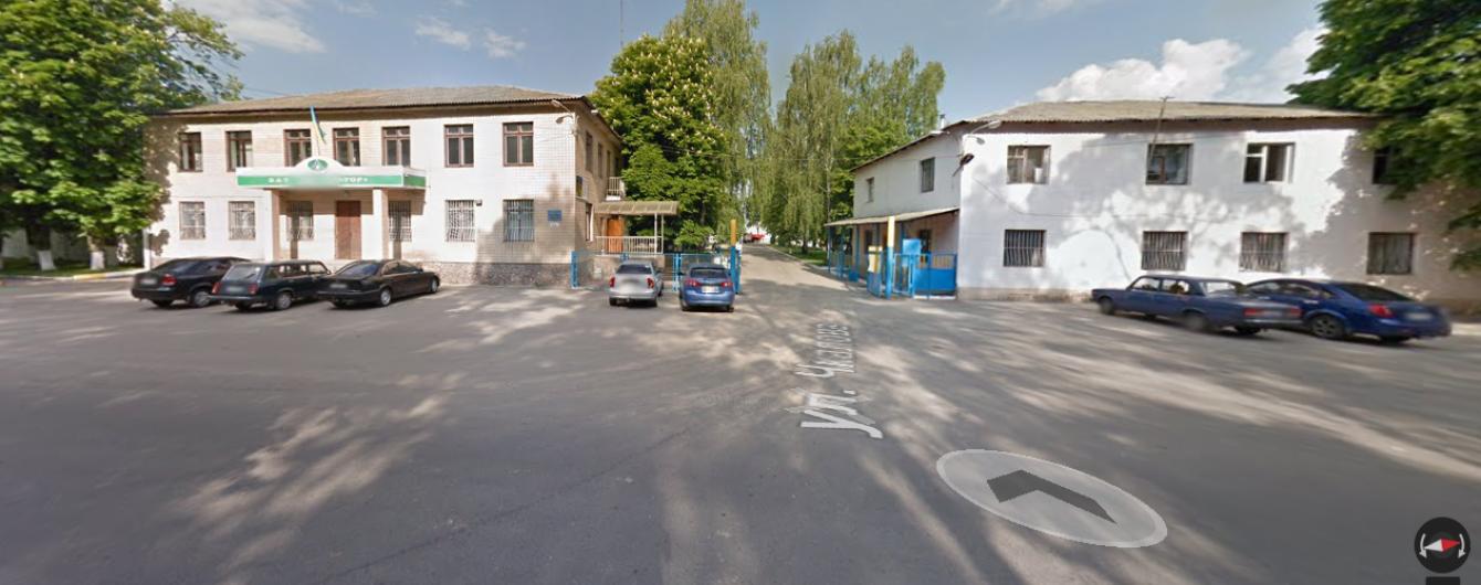 В Буче неизвестные жестоко подрезали охранника фирмы, связанной со скандальным мэром