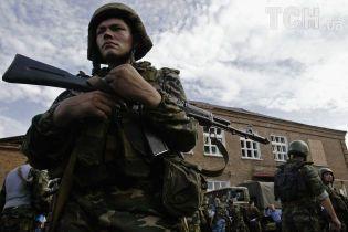 """ФСБ сообщила о задержании """"американского шпиона"""" в Москве"""