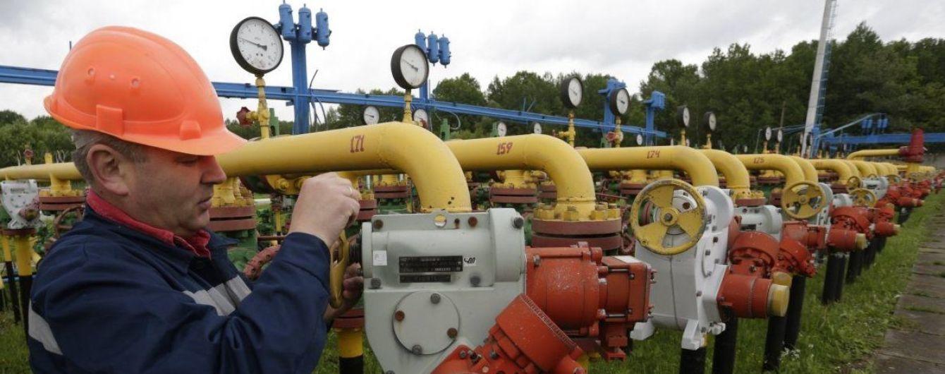 Україна запропонує МВФ нову формулу розрахунку за газ, щоб уникнути значного зростання цін - Reuters