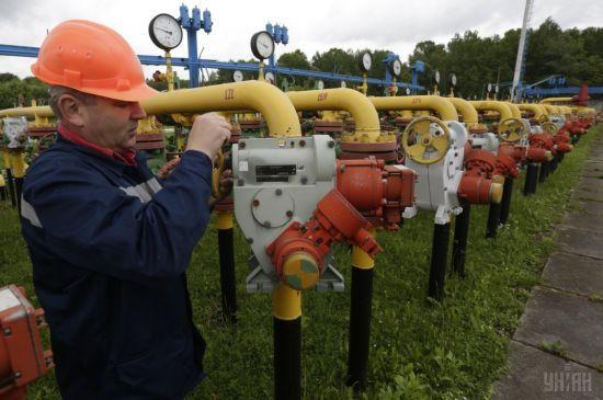 """""""Нафтогаз"""" збільшив ціну на газ для промисловості"""