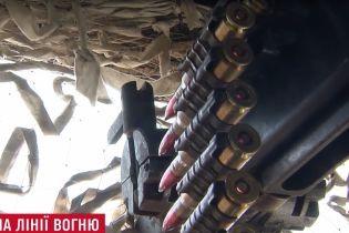 """""""Ленты перезаряжали трижды"""": военные рассказали подробности плотного боя у Авдеевки"""