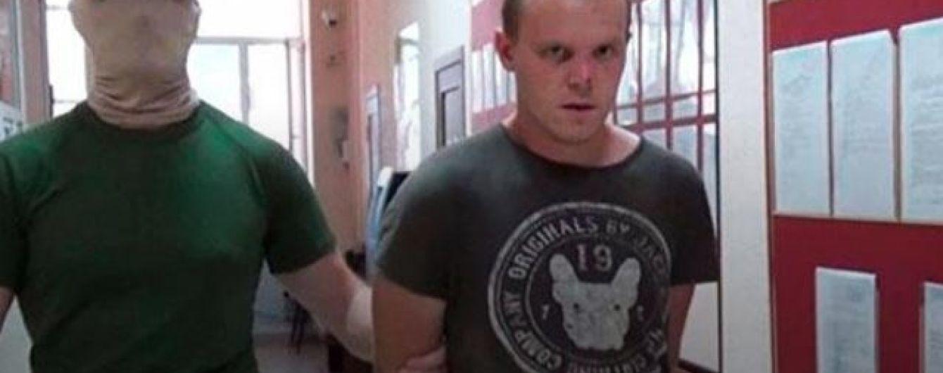 """Побратим задержанного в Крыму украинского """"диверсанта"""": """"Его очень крепко подставили"""""""