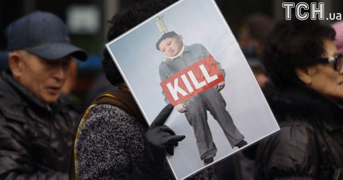 США пригрозили ответом на угрозы Северной Кореи об атаках на американские бомбардировщики