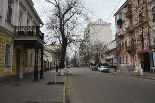 В Киеве часть улицы Ярославов Вал станет пешеходной