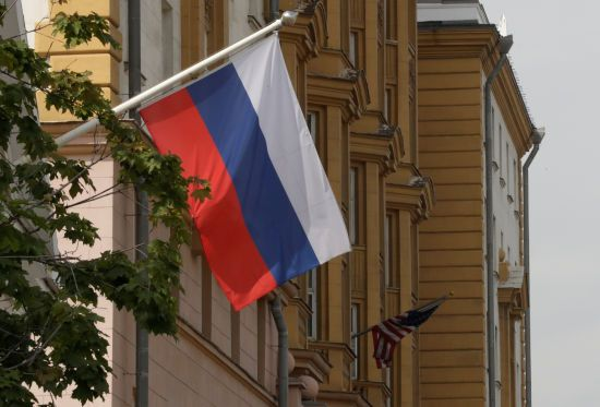 """У США заарештували чиновницю Мінфіну, яка """"зливала"""" дані щодо розслідування російського втручання"""