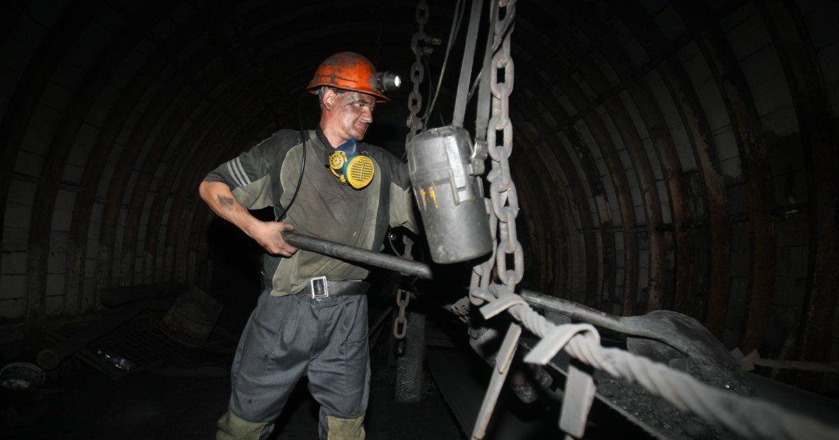 """Міненергетики перевірить державні шахти, роботу продовжать лише """"перспективні"""""""