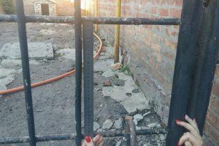 На Харьковщине поймали второго беглеца из изолятора