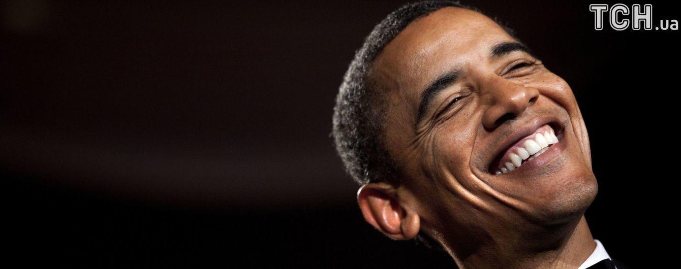 Обама веде переговори з Netflix щодо власного шоу - ЗМІ