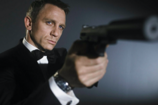 Крейг лаконично подтвердил свое участие в новом фильме о Бонде